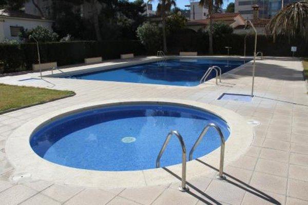 Click & Booking Residencial Aqua - фото 34