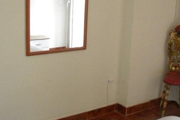 Apartamentos Alboran-Arysal - фото 11