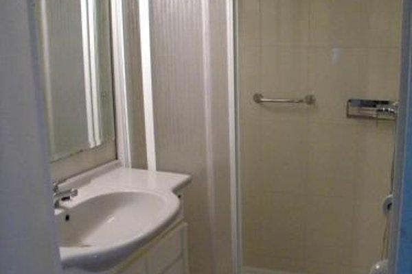 Apartamentos Alboran-Arysal - фото 13