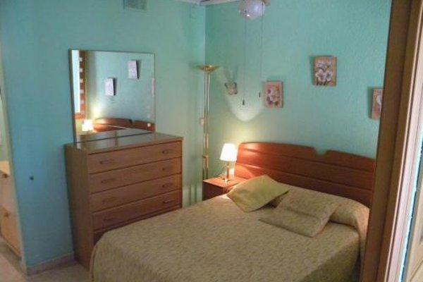 Apartamentos Alboran-Arysal - фото 16