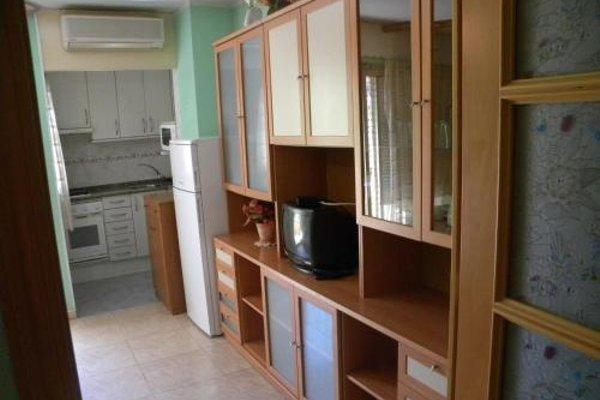 Apartamentos Alboran-Arysal - фото 17
