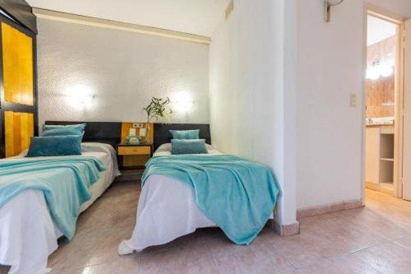 Apartamentos Alboran-Arysal - фото 18