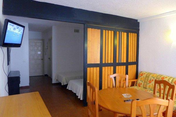 Apartamentos Alboran-Arysal - фото 3