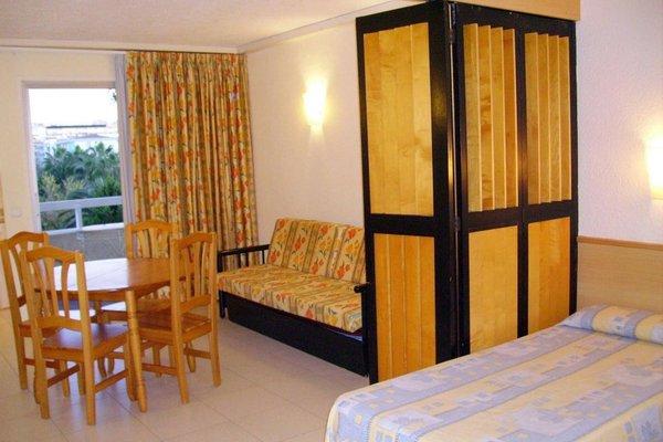 Apartamentos Alboran-Arysal - фото 4