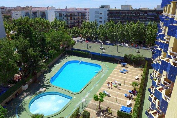Apartamentos Alboran-Arysal - фото 5