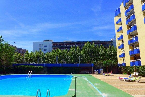 Apartamentos Alboran-Arysal - фото 7