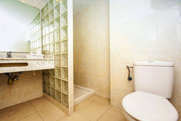 Apartamentos Alboran-Arysal - фото 9