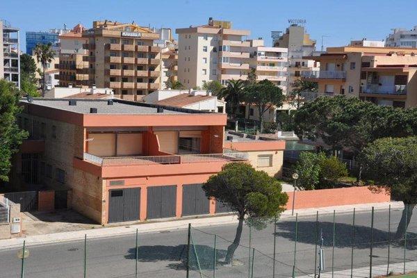 Apartaments Mediterrani - фото 12