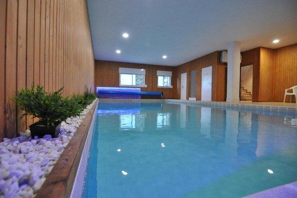 Apartaments Mediterrani - фото 13