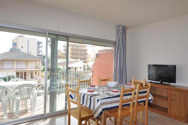 Apartaments Mediterrani - фото 14