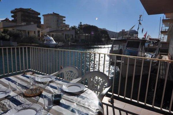 RNET - Apartments Roses Mediterrani - фото 15