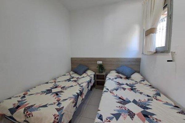 RNET - Apartments Roses Mediterrani - фото 19