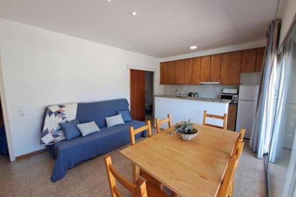 RNET - Apartments Roses Mediterrani - фото 20