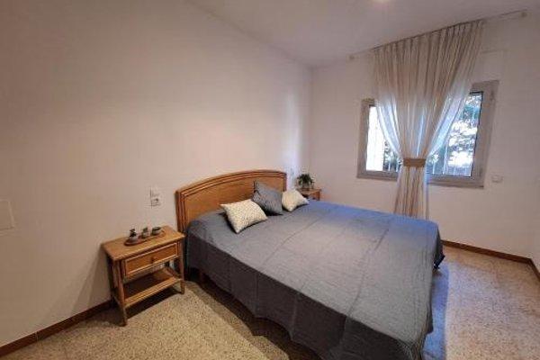 RNET - Apartments Roses Mediterrani - фото 21