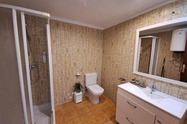 RNET - Apartments Roses Mediterrani - фото 22