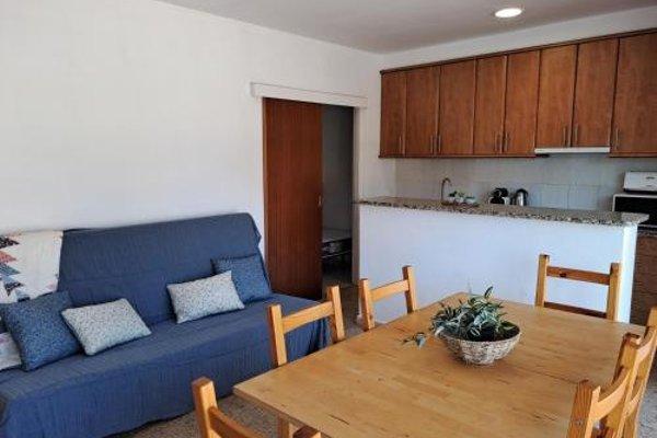RNET - Apartments Roses Mediterrani - фото 23