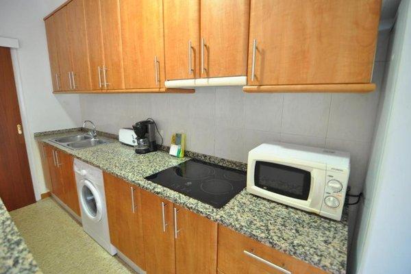 Apartaments Mediterrani - фото 4