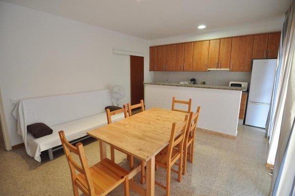 Apartaments Mediterrani - фото 6