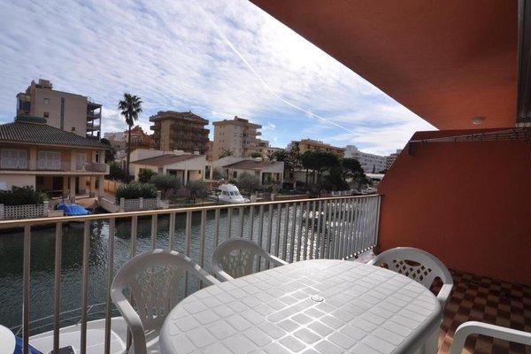 Apartaments Mediterrani - фото 9
