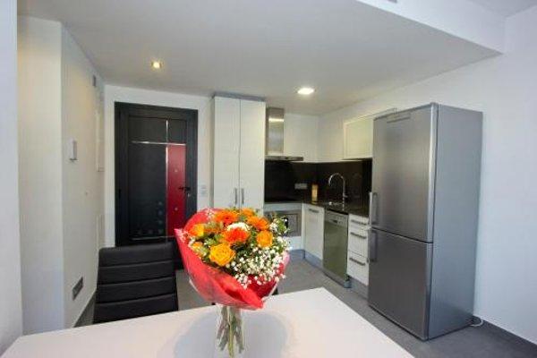 InmoSantos Apartaments Nuria - фото 22