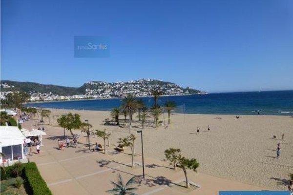 InmoSantos Apartaments Nuria - фото 17