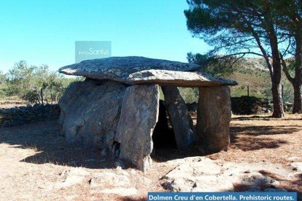 InmoSantos Apartaments Nuria - фото 18