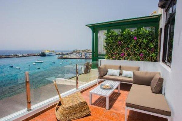 Apartamento Vista Mar - фото 11