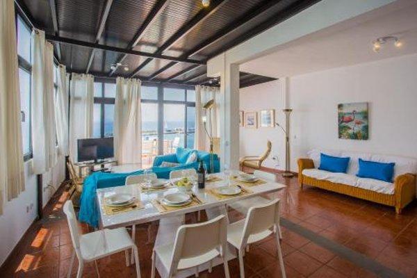 Apartamento Vista Mar - фото 10
