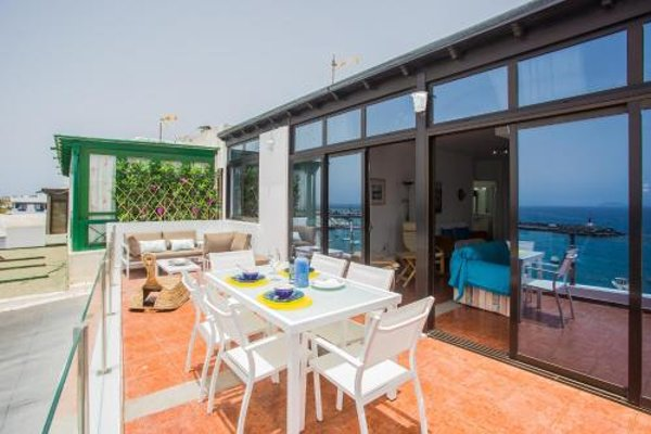 Apartamento Vista Mar - фото 6