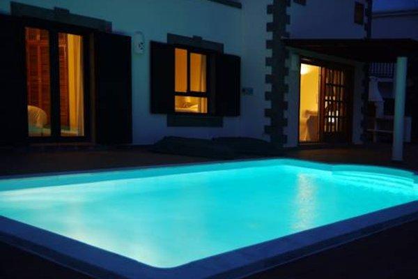 Villa Casablanca - 17