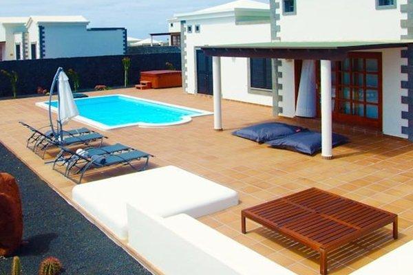 Villa Casablanca - 3