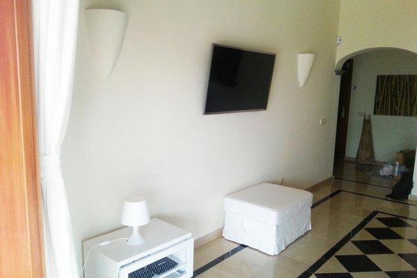 Villa Casablanca - 5