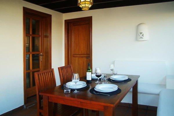 Villa Casablanca - 8