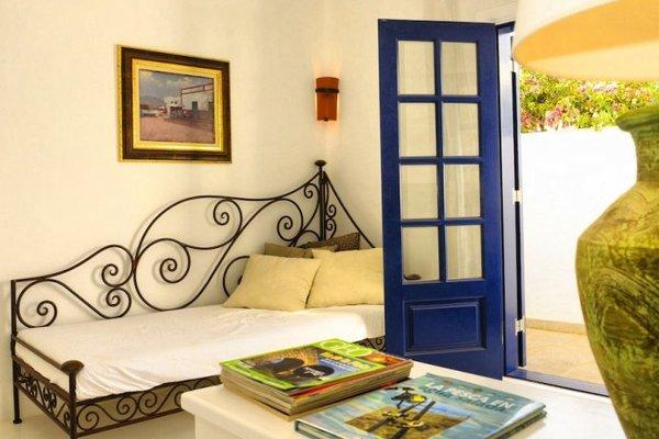 Casa Lola y Elena - фото 13