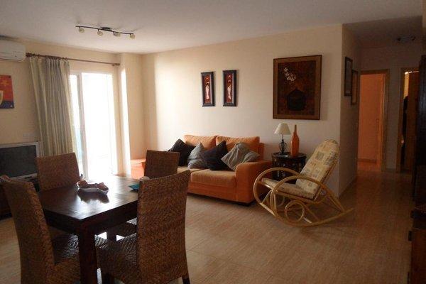 Playa Moncofar Apartamento - фото 16