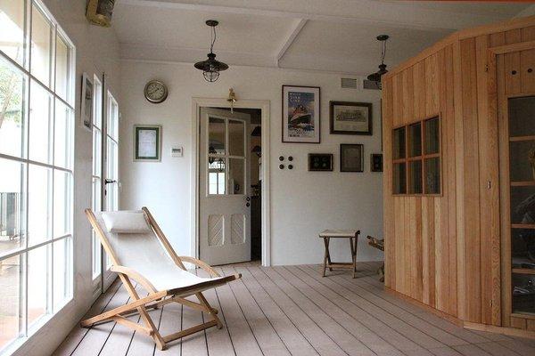 Old England House - фото 15