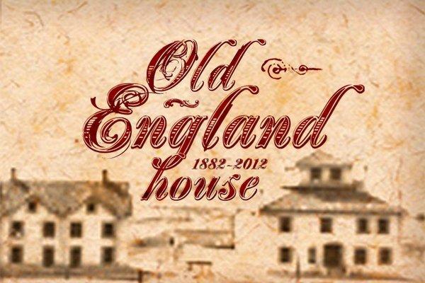 Old England House - фото 23