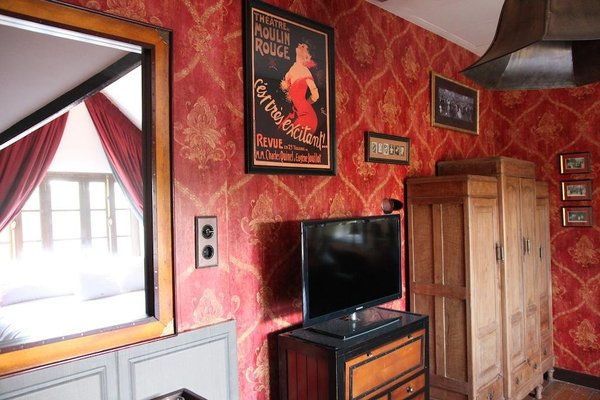 Old England House - фото 4
