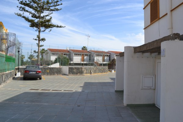 Apartamento Playa Del Ingles Plaing06 - фото 10