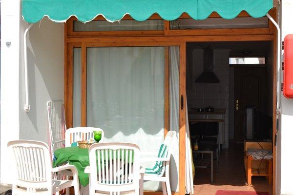 Apartamento Playa Del Ingles Plaing06 - фото 3