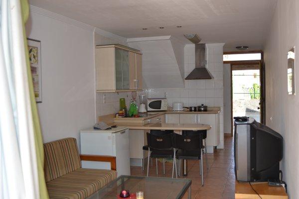 Apartamento Playa Del Ingles Plaing06 - фото 4