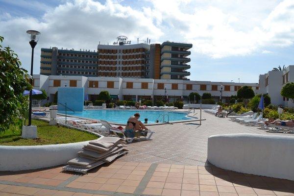 Apartamento Playa Del Ingles Plaing06 - фото 5