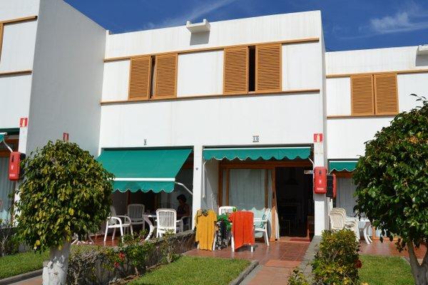 Apartamento Playa Del Ingles Plaing06 - фото 6