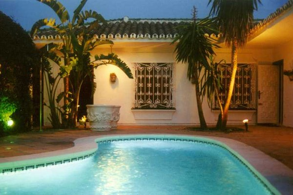 Marbella Beach House - фото 11