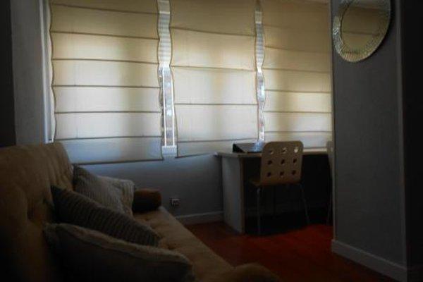 Madrid Studio Apartments - фото 13