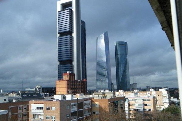 Madrid Studio Apartments - фото 23