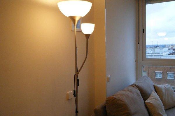 Madrid Studio Apartments - фото 7