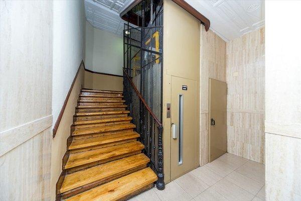 Madrid Pasodoble Apartment - фото 6