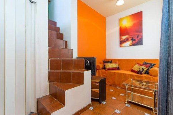 Madrid Pasodoble Apartment - фото 7