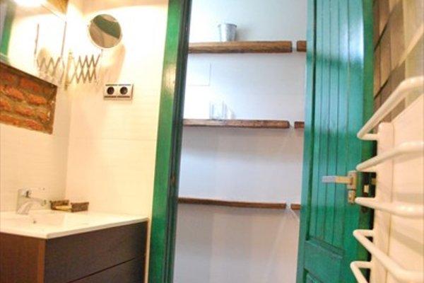 Welcome Apartments Retiro Park Charme - фото 15